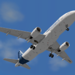 JarDesign A320 Neo