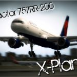 Flight Factor Boeing 757 Pro Extended