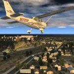 Airport SCSE La Florida, Chile