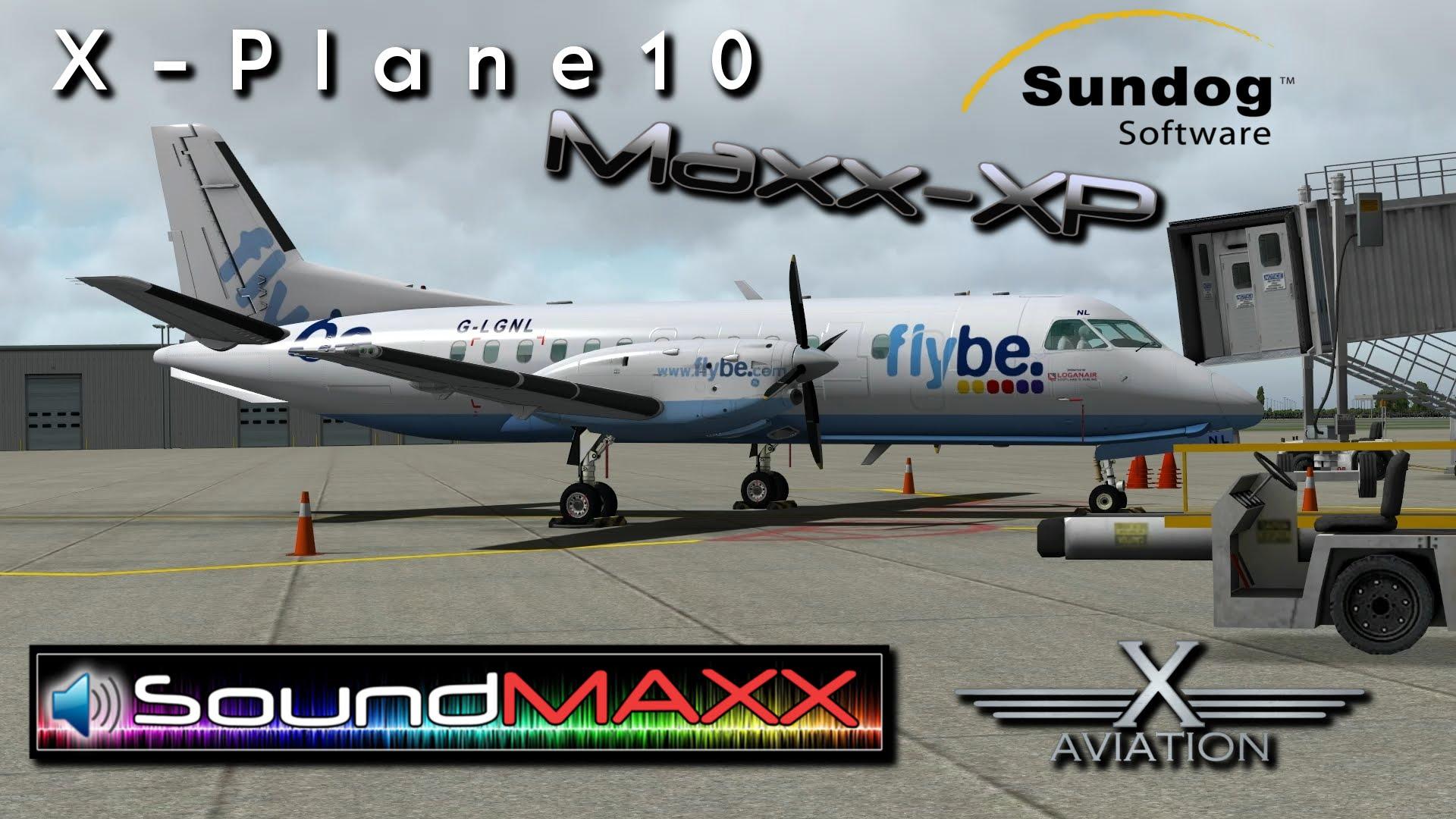 SoundMaxx - XPlane de