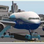 Vmax Boeing 777 Worldliner Professional