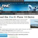 X-Plane 10 Demo
