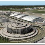 EDDH Airport Hamburg