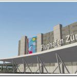 Airport LSZH Zürich