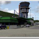 Aerosoft Airport LSZA Lugano veröffentlicht