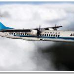 ATR 72-500 der McPhat Studios