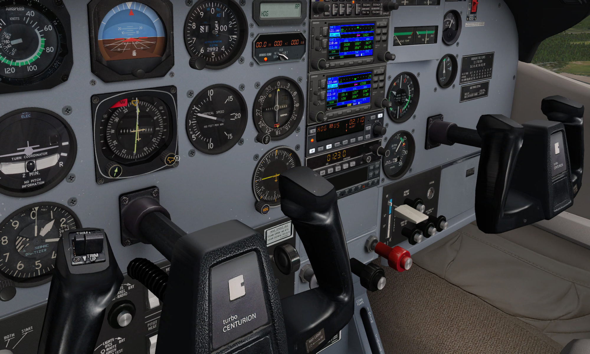Libraries in X-Plane - XPlane de