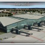 Polish Airports Vol. 1 von Drzewiecki Design