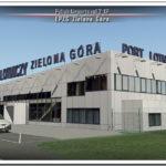 Drzewiecki Design – Polish Airports Vol2