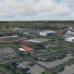 VFR-Project Germany von Günther Kremp