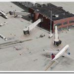 KILM – Wilmington International Airport