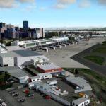 SBRJ Santos Dumont Airport Rio de Janeiro